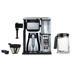 Ninja Coffee Bar Thermal Carafe System Review