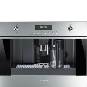Smeg CMSU6451X Coffee Machine Review